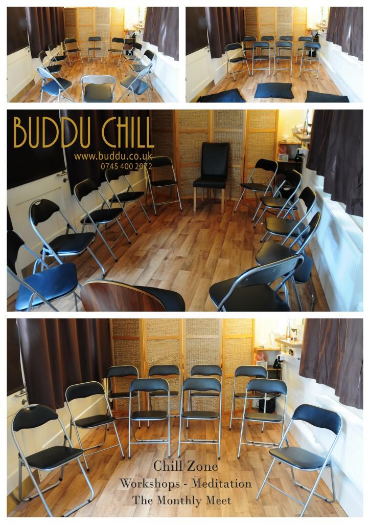 © Buddu Chill Meeting Space